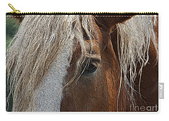A Trusted Friend Carry-all Pouch