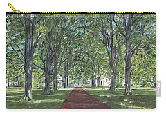 Washington Crossing State Park Carry-all Pouch