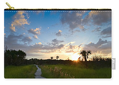 A Walk With You... Carry-all Pouch