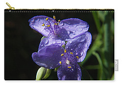 A Weed Is But An Unloved Flower Carry-all Pouch