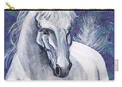 A Wild One Carry-all Pouch by John Keaton