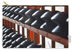 Abacus Carry-all Pouch by Bill Owen