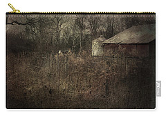 Abandoned Farm Carry-all Pouch