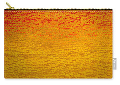 About 2500 Tigers Carry-all Pouch by Charlie Baird