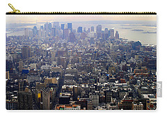 Above New York Carry-all Pouch