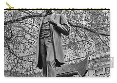 Abraham Lincoln The President Carry-all Pouch