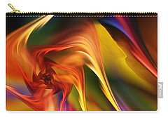 Abstract 031814 Carry-all Pouch