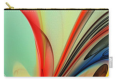 Abstract 040713 Carry-all Pouch