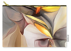 Abstract 060213 Carry-all Pouch