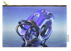Abstract 333 Carry-all Pouch
