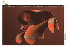 Abstract 351 Carry-all Pouch