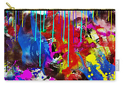 Abstract 6832 Carry-all Pouch