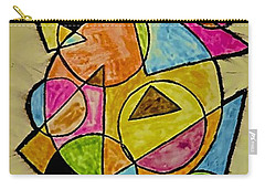 Abstract 89-004 Carry-all Pouch