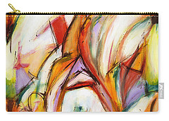 Abstract Art Forty-five Carry-all Pouch