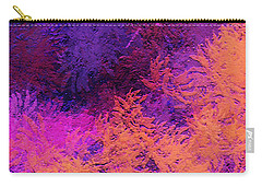 Abstract Autumn Carry-all Pouch