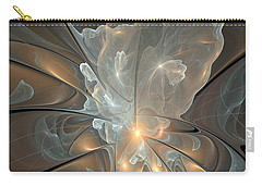 Abstract Carry-all Pouch by Gabiw Art