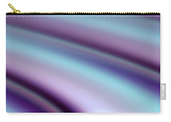 Abstract Hues Carry-all Pouch