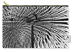 Abstract Of A Dancer Carry-all Pouch by Venetia Featherstone-Witty
