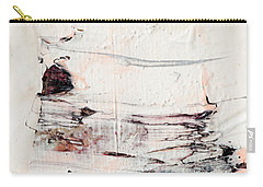 Abstract Original Painting Number Eleven Carry-all Pouch