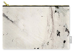 Abstract Original Painting Number Four Carry-all Pouch