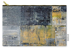 Abstract Painting No. 4 Carry-all Pouch
