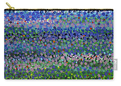 Abstract Patterns Four Carry-all Pouch