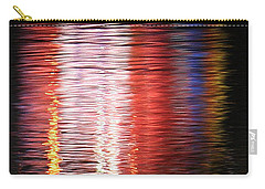 Abstract Realism Carry-all Pouch