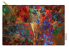 Abstraction 0393 Marucii Carry-all Pouch