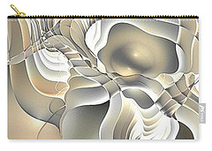 Abstraction 234-03-13- Marucii  Carry-all Pouch