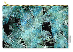 Abstraction 432-08-13 Marucii Carry-all Pouch