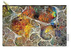 Abstraction 462-09-13 Marucii Carry-all Pouch