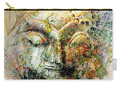 Abstraction 482-10-13 Marucii Carry-all Pouch