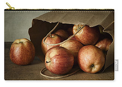 Carry-all Pouch featuring the photograph Abundance by Amy Weiss