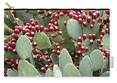 Abundance Of Fruit Carry-all Pouch by Laurel Powell