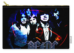 Ac/dc - Rock Carry-all Pouch
