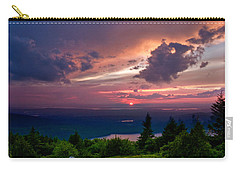 Acadia Sunset 47150 Carry-all Pouch