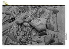 Achnahaird Beach Bw Carry-all Pouch