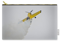 Aerobatics At Cuatro Vientos II Carry-all Pouch