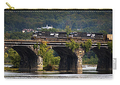 Across The Rockville Carry-all Pouch