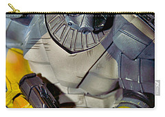 Action Toy Carry-all Pouch