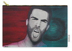 Adam Levine Carry-all Pouch