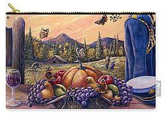 Admirals Harvest Carry-all Pouch