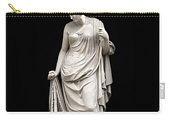 Admiration Carry-all Pouch by Fabrizio Troiani