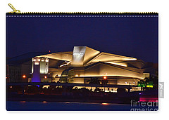 Adrienne Arsht Center Performing Art Carry-all Pouch