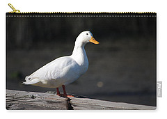 Aflac Carry-all Pouch