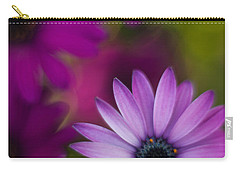 African Gerbera Standout Carry-all Pouch