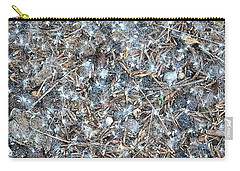 After Jackson Pollock Carry-all Pouch by Steven Richman