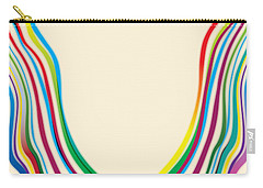 After Morris Louis 2 Carry-all Pouch