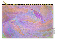 Agave Dance Carry-all Pouch by Stephanie Grant