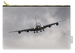 Airbus A380 Carry-all Pouch